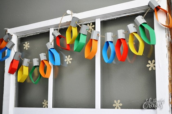 diy christmas decorations ideas11