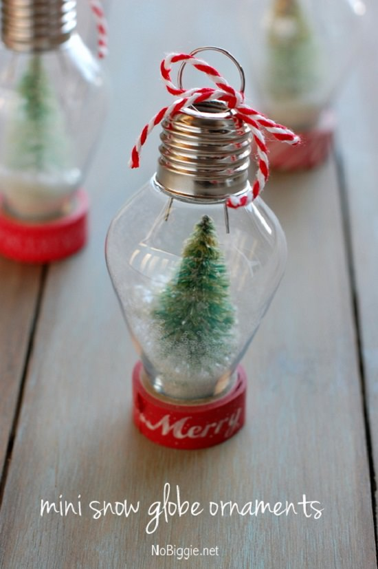 diy christmas decorations ideas19