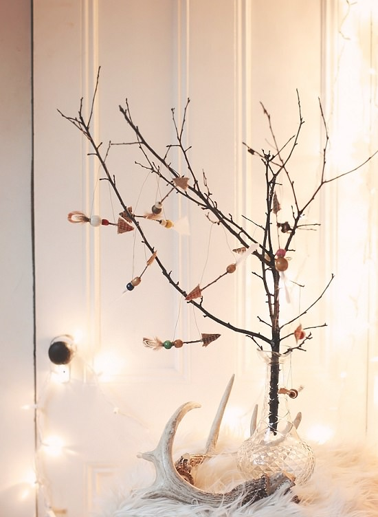 diy christmas decorations ideas21