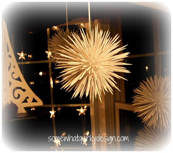 Christmas Decorating on a Budget Ideas 29