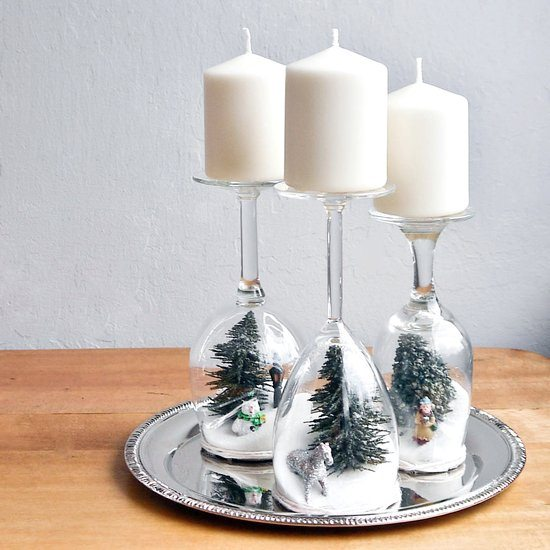 Christmas Decorating on a Budget Ideas 30