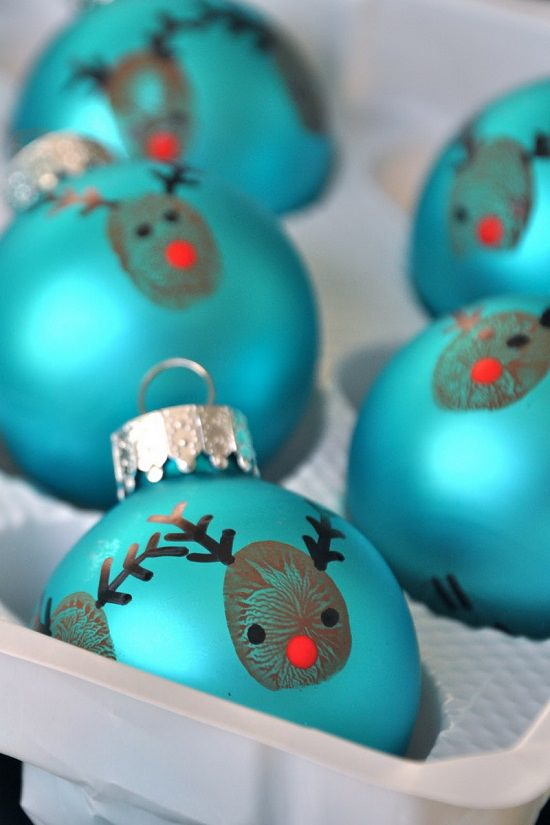 diy christmas decorations ideas39