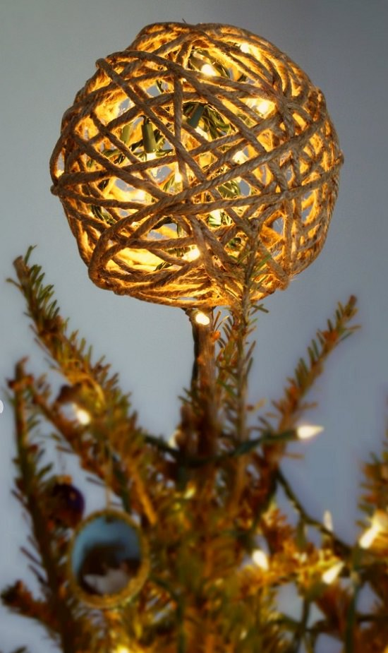 diy christmas decorations ideas40