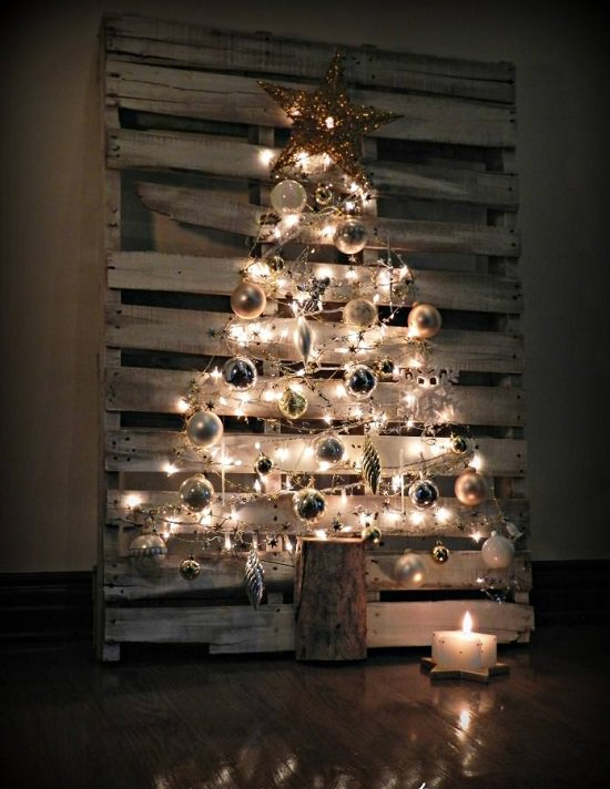 diy christmas decorations ideas44