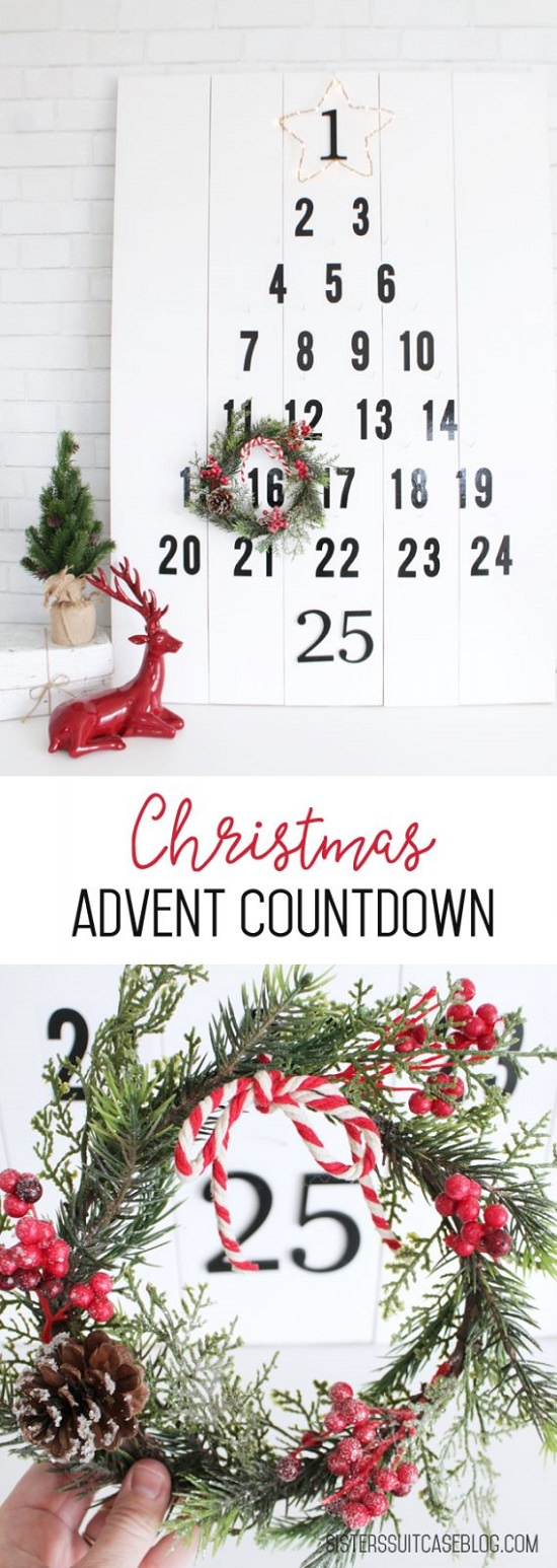 Christmas Decorating on a Budget Ideas 46