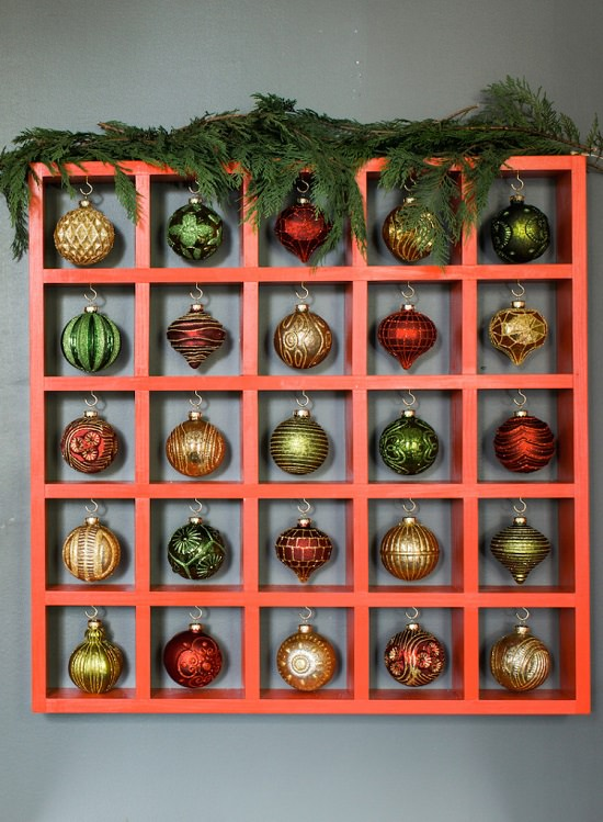 Christmas Decorating on a Budget Ideas 47