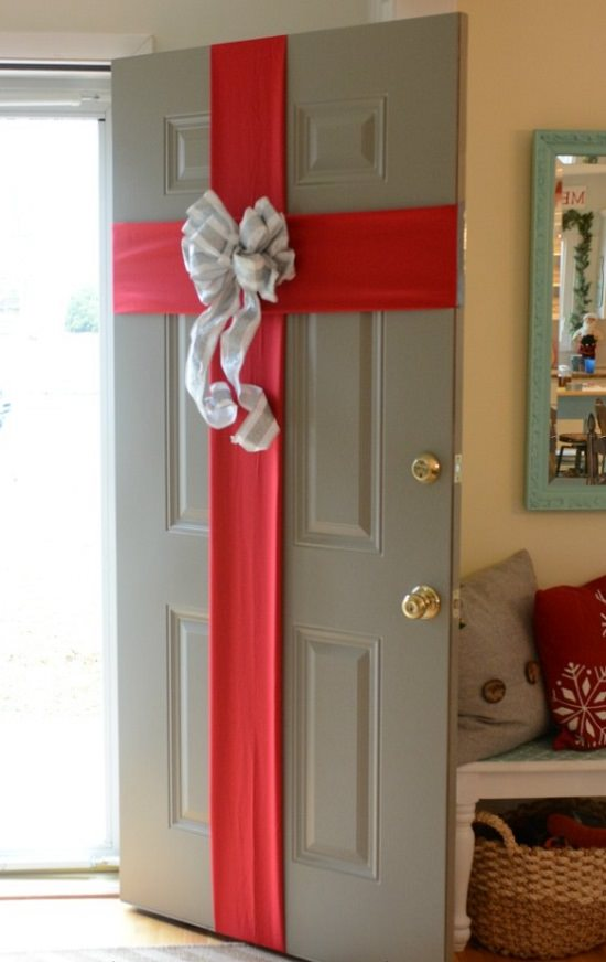 Christmas Decorating on a Budget Ideas 48