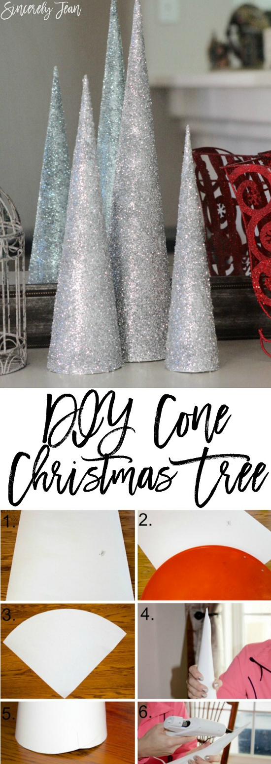 diy christmas decorations ideas50