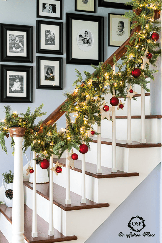 diy christmas decorations ideas53
