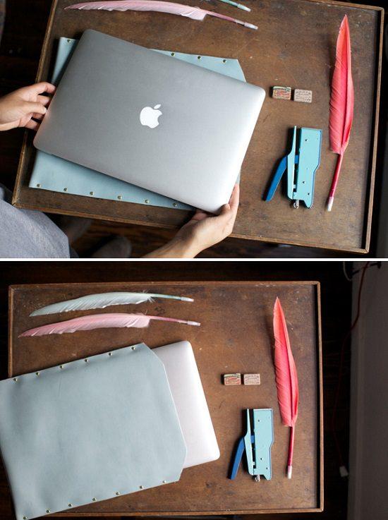 Classy Laptop Sleeve