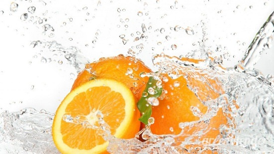 Orange Water Benefits1