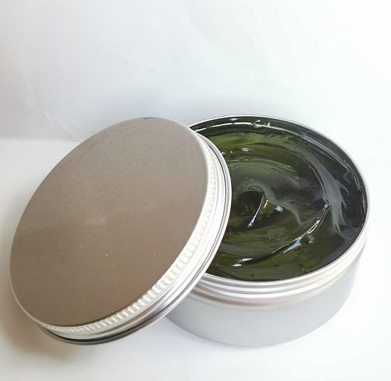 Homemade Seaweed Face Cream 2