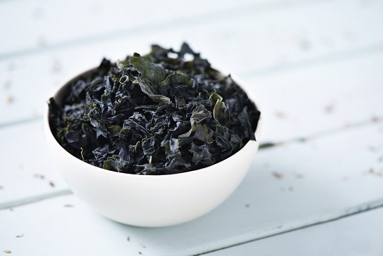 Benefits of Seaweed for Face