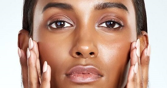 Base and Healing Ingredients For Oily skin