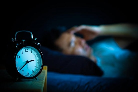 Treats Insomnia And Depression
