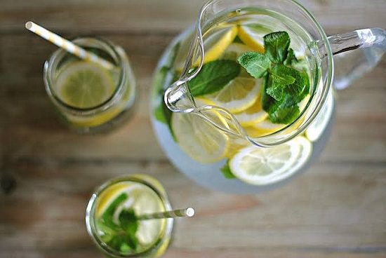 Benefits Of Drinking Mint Water In Morning1
