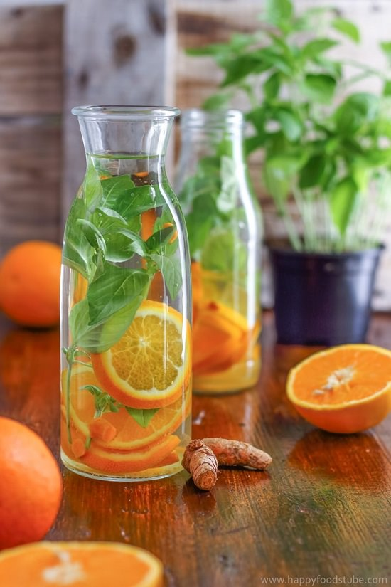 Orange water Benefits2