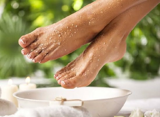 Epsom Salt Foot Soak Recipes 1