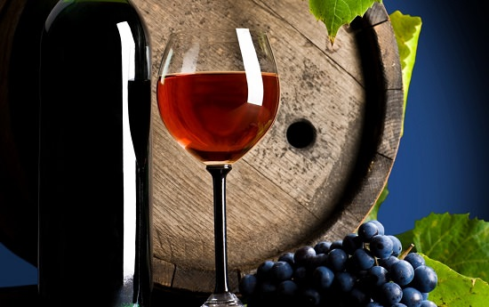 Red Wine Face Mask Benefits