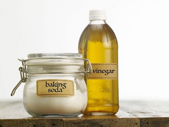 Baking Soda And Vinegar For Mold2