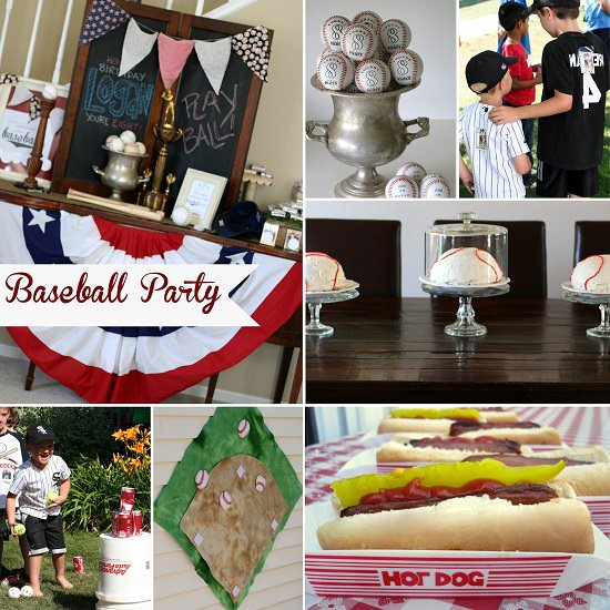 Baseball Decoration Ideas4