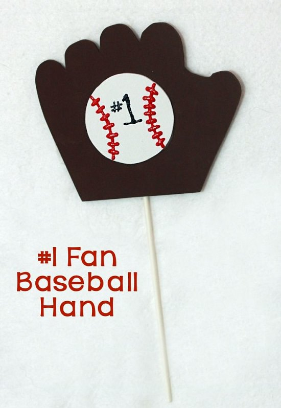 Baseball Decoration Ideas7