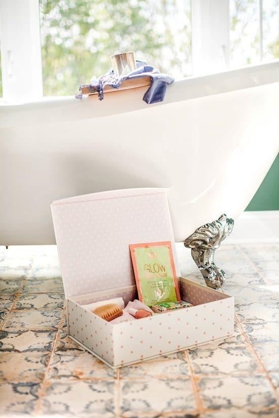 Refreshing Care Box