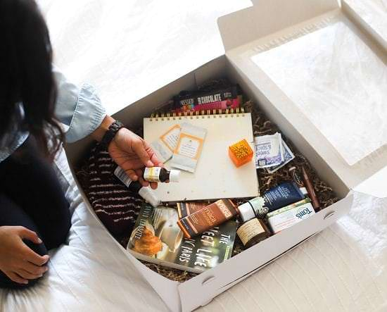 DIY Self Care Box Ideas4