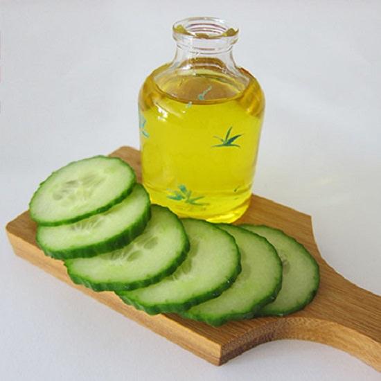 Cucumber Seed Oil Skin Benefits1