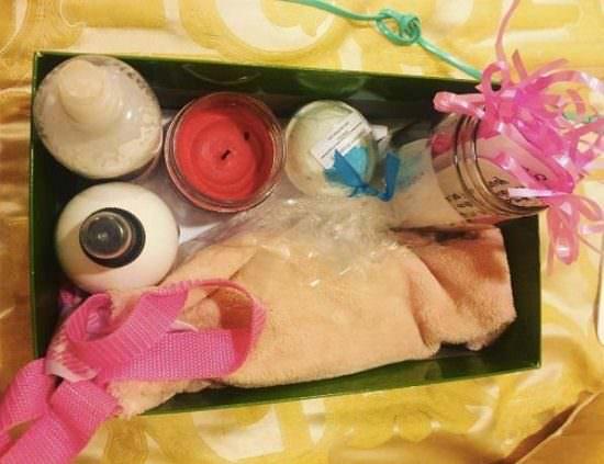 DIY Self Care Box Ideas3