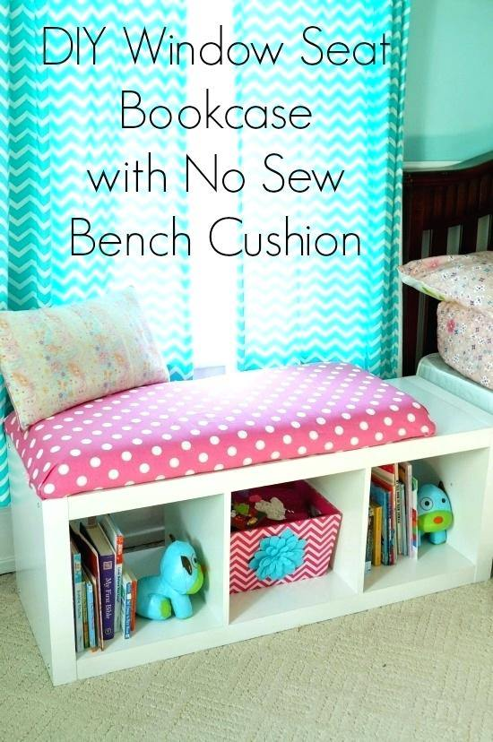 DIY Bench Cushion4
