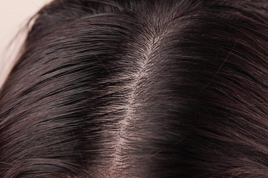 Coconut Shell Ash for Hair3