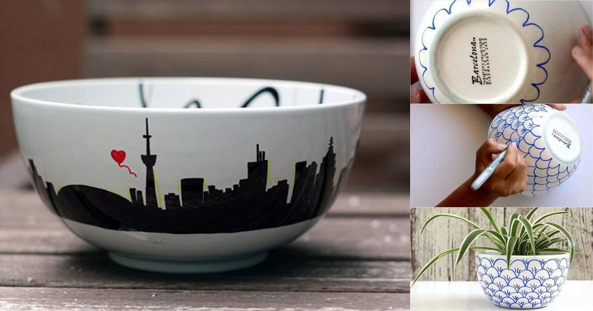 19 Bowl Painting Ideas Bowl Painting Fun Ideas Cradiori