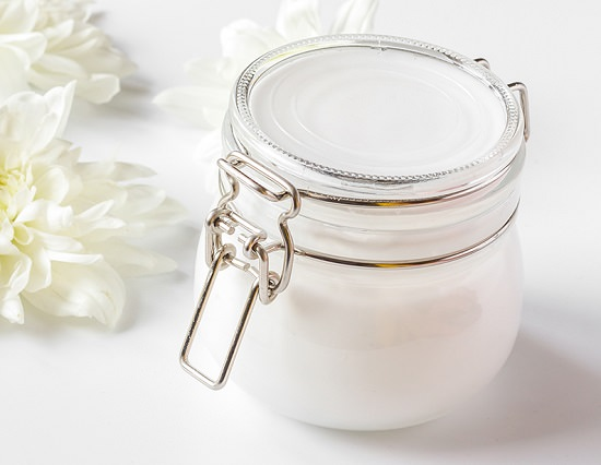Benefits of Goat's Milk Lotion on the Skin4