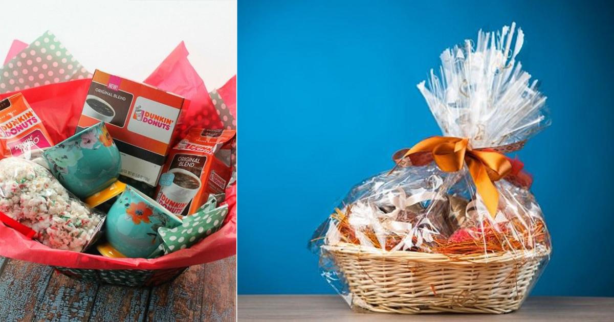 8 Coffee Gift Basket Ideas Personalized Gift Basket Ideas Cradiori