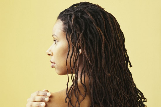 Hot Oil Treatment For Dreadlocks