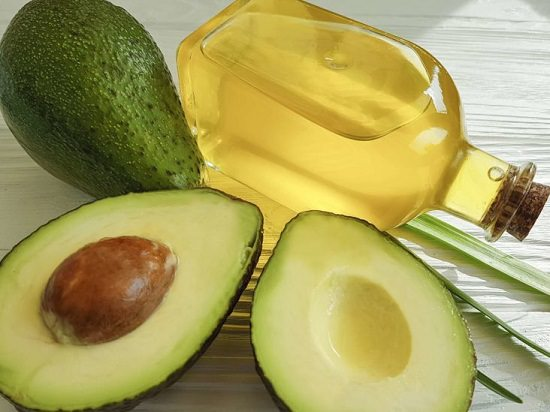 Does Avocado Oil Clog Pores1