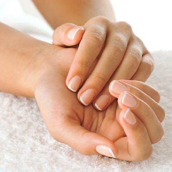 Natural Nail Strengthener Recipe1