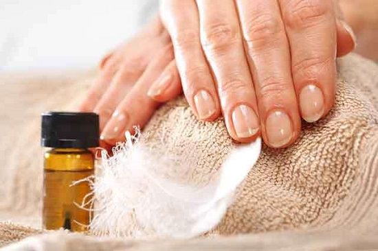 Natural Nail Strengthener Recipe3