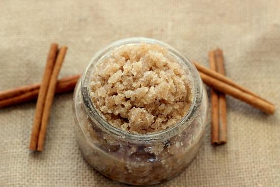 Cinnamon Body Scrub Benefits3