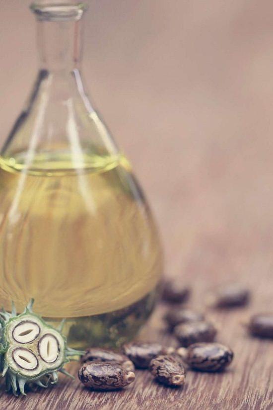 Is Castor Oil Comedogenic1