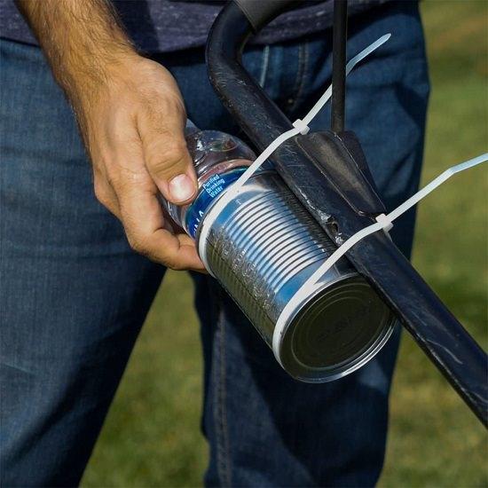 DIY Water Bottle Holder Ideas8