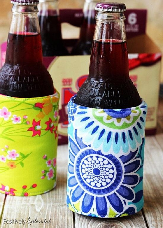 DIY Water Bottle Holder Ideas2