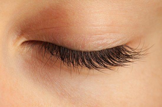 Cod Liver Oil for Eyelash Growth1
