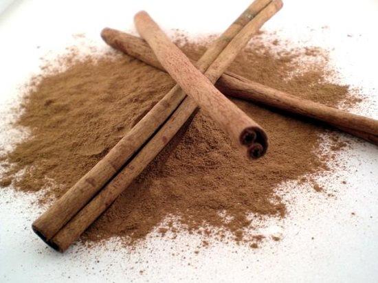 Cinnamon Body Scrub Benefits1