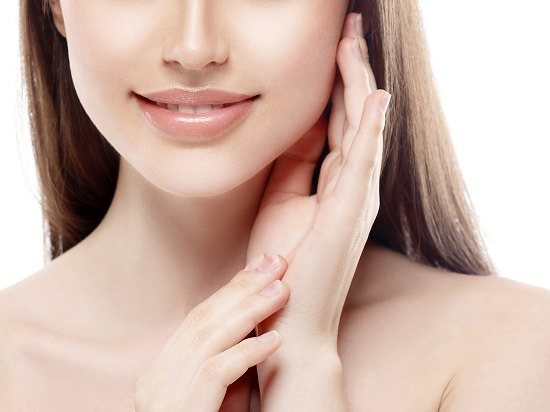 Benefits of Green Peas Powder for Face2