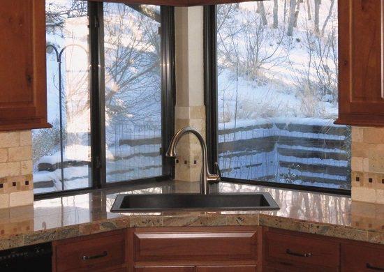 Corner Kitchen Sink Ideas4