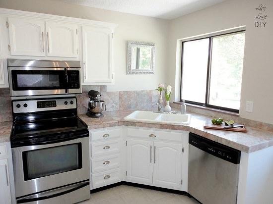 Modular Kitchen Sink