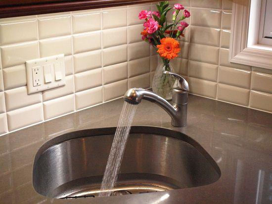 Corner Kitchen Sink Ideas6