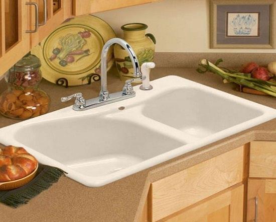 Corner Kitchen Sink Ideas7